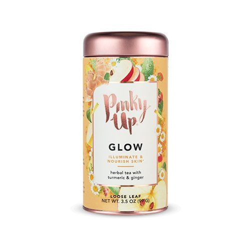 Glow Herbal Tea by Pinky Up®