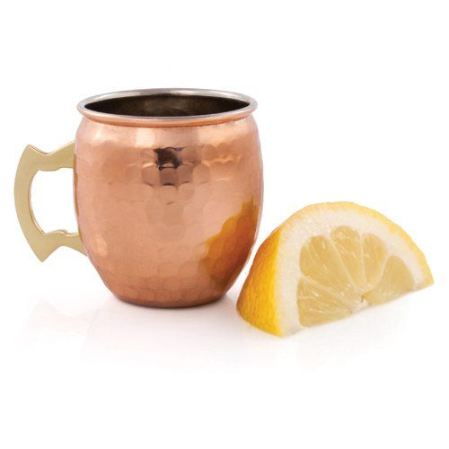 Moscow Mule Shot Mugs by Old Kentucky Home