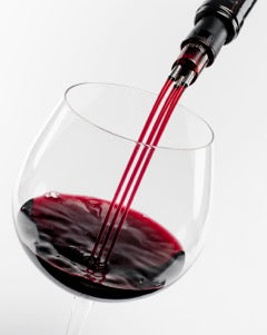 "TriBella ""Pour""table Aerator the beautiful pour"