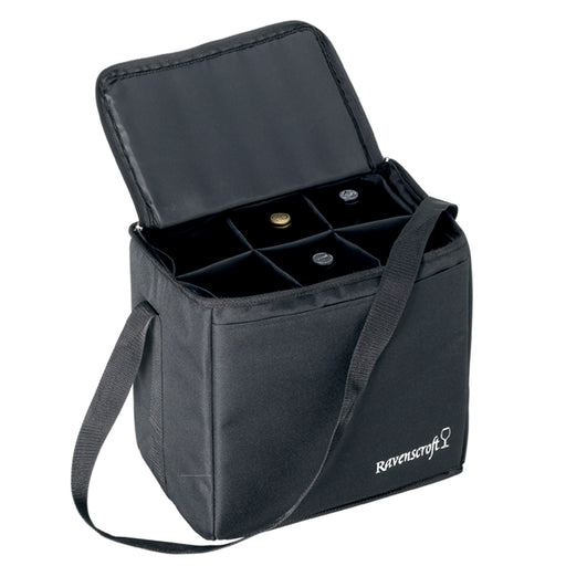Ravenscroft Essentials Ultimate Wine Carrying Bag