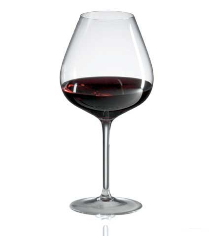 Ravenscroft Amplifier Barolo/Pinot Noir Glass (Set of 4)