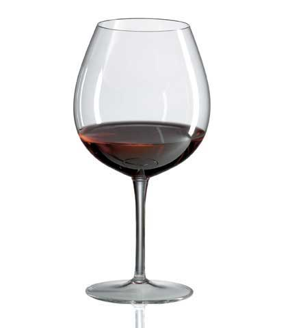 Ravenscroft Classics Burgundy Glass (Set of 4)