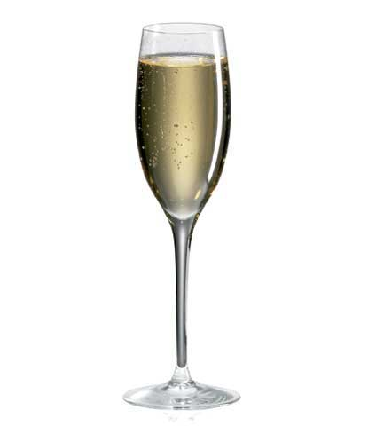 Ravenscroft Classics Luxury Cuvee Champagne Flute (Set of 4)