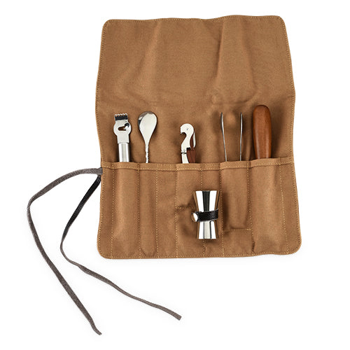 Canvas Cocktail Kit by Foster & Rye - Everything in its Place