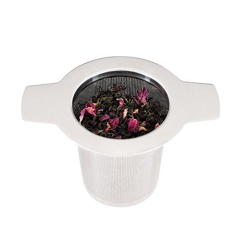 Universal Stainless Steel Tea Infuser by Pinky Up (tea not included)