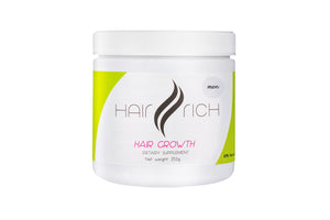 $94.9-Man-HairRich-Hair Growth -4Cans/4Weeks