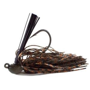 Tungsten Heavyweight Flipping Jigs