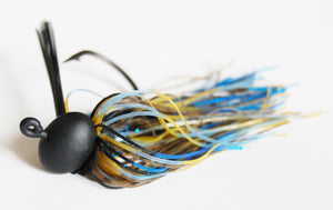 Sakka Heavyweight Tungsten Football Jigs