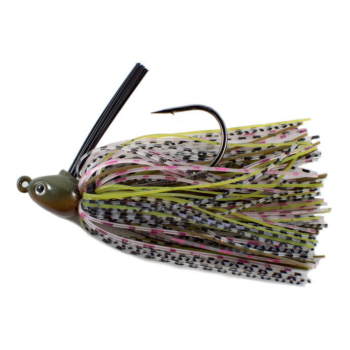 Sick Boy Swim Jig
