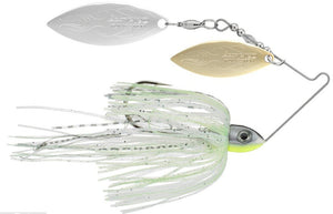 Rapid Fire Double Willow Spinnerbait