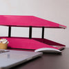 Stackable Legal Desk Tray