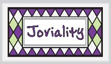 Joviality Gifts