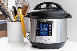 pressure cooker instant pot utensils