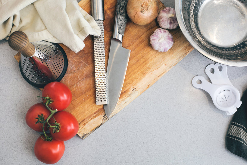 Cooking Tools & Accessories