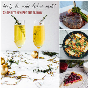 holiday dinners, home cooking, festive meals