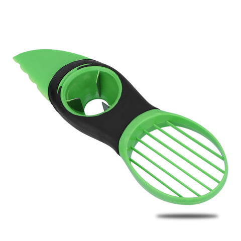 Featured: 3 in 1 Avocado Cutter Pitter Slicer with Grip