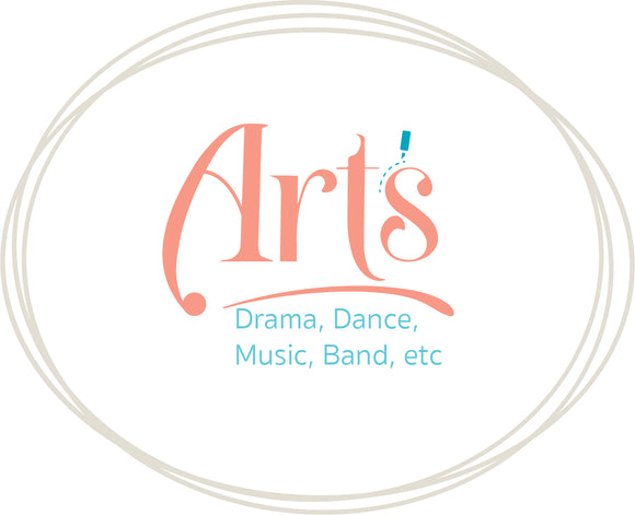 Performing Arts Designs in SVG | DXF formats.