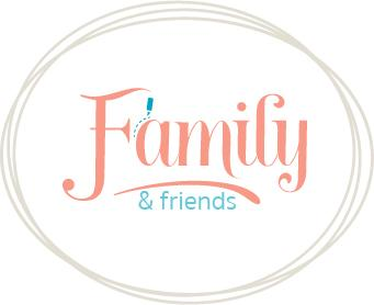 Family Designs in SVG | DXF Cut Files