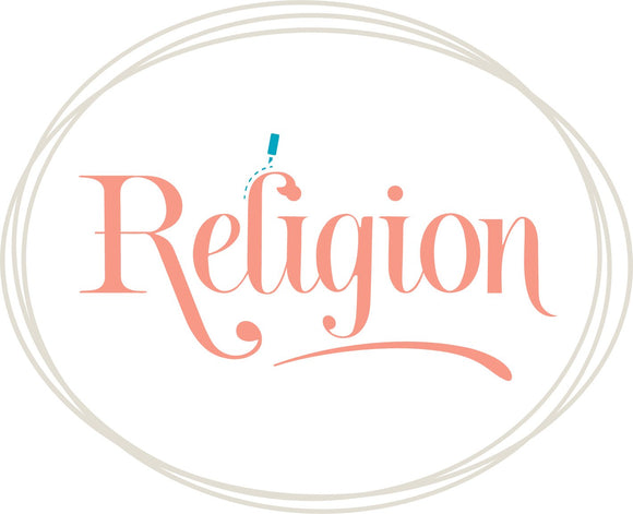 Religion & Faith based designs in SVG | DXF Cut Files