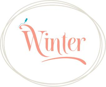 Winter SVG | DXF Cut Files