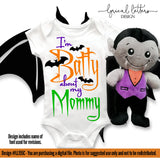 I'm Batty About My Mommy