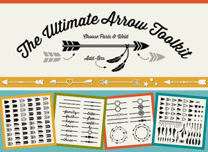 The Ultimate Arrow Toolkit