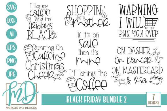 Black Friday Bundle