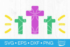Crosses SVG