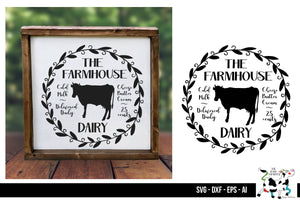 The Farmhouse Dairy