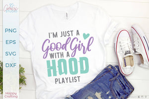 Good Girl Hood Playlist