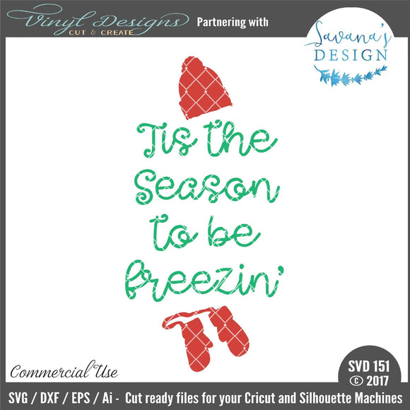 Seasons Page 60 Svg Font Market