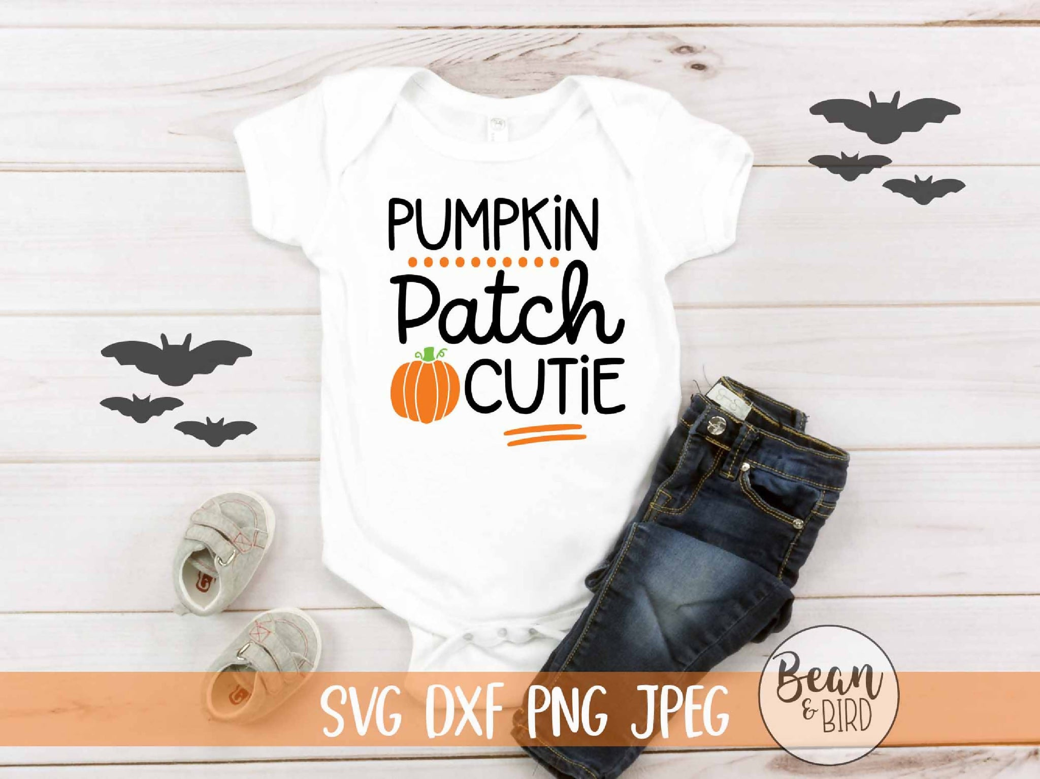 34+ Pumpkin Patch Cutie / Svg Png Jpeg Dxf DXF