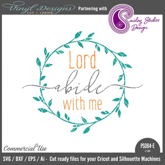 Lord Abide With Me