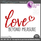 PS092D Love Beyond Measure