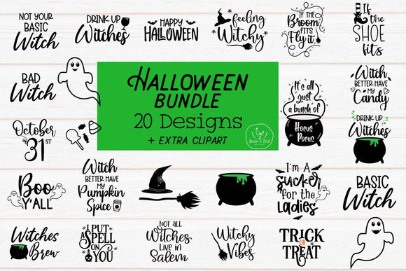 Halloween Bundle 2020