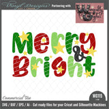 WG115 Merry and Bright