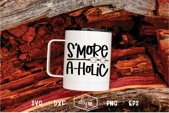 S'more A-Holic