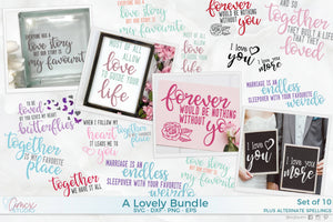 Lovely Bundle