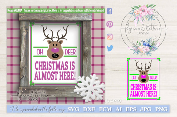 Christmas Page 67 Svg Font Market