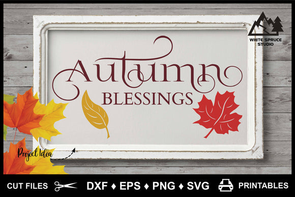 Fall Autumn Page 3 Svg Font Market