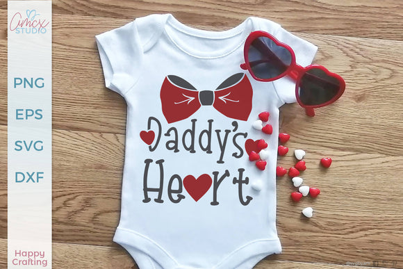 Daddy's Heart