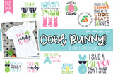 Cool Bunny Easter Bundle