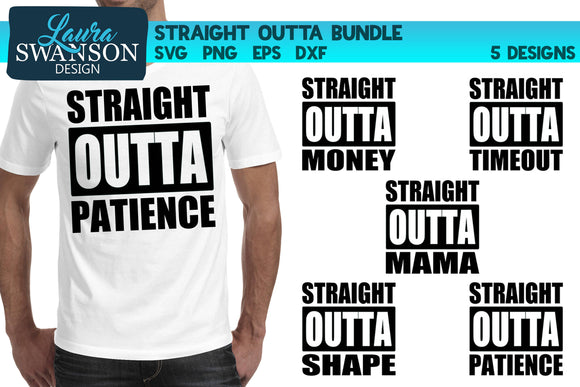Straight Outta Bundle