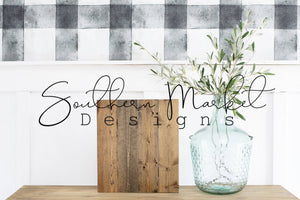 14X16 WOOD FARMHOUSE DIGITAL MOCK UP STOCK PHOTOGRAPHY