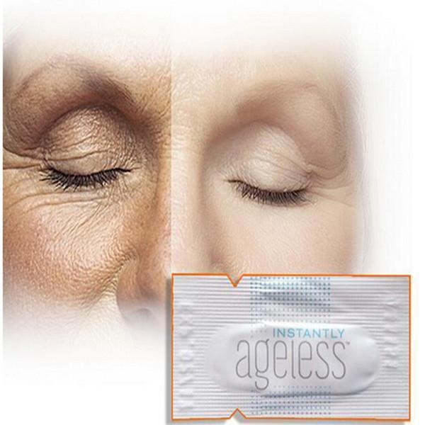 sterdio.com Anti-Aging Ageless Anti-Aging Anti Wrinkle Eye Cream (1 set=50pieces )