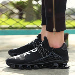 sterdio.com Beauty & Fashion Black / 36 Hot Unisex Sport Jogging Trainers Lovers' Breathable Walking Shoes