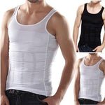 sterdio.com Beauty & Fashion Mens Slimming Body Shaper Vest