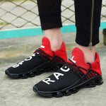 sterdio.com Beauty & Fashion Red / 36 Hot Unisex Sport Jogging Trainers Lovers' Breathable Walking Shoes