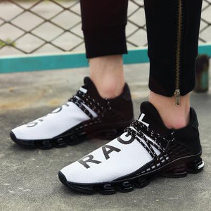 sterdio.com Beauty & Fashion White / 36 Hot Unisex Sport Jogging Trainers Lovers' Breathable Walking Shoes