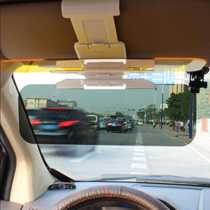 sterdio.com Car Accessories Day And Night Vision Visor